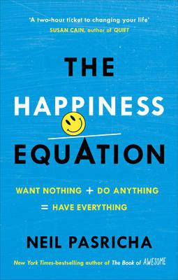 THE HAPPINESS EQUATION  PB