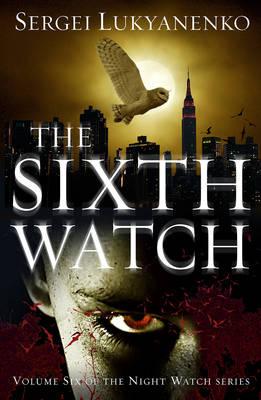 THE SIXTH WATCH  PB