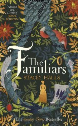 THE FAMILIARS HC