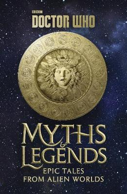 DR WHO : MYTHS AND LEGENDS  PB