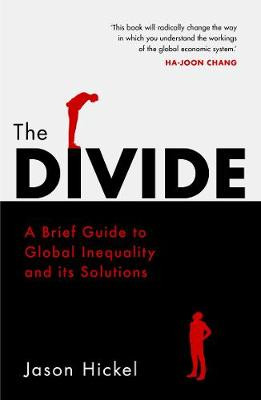 THE DIVIDE : A BRIEF GUIDE TO GLOBAL INEQUALITY AND IRS SOLUTIONS PB