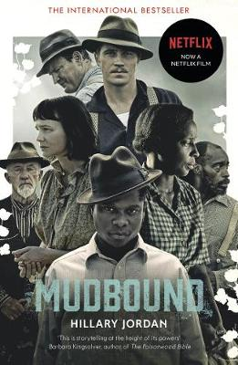 MUDBOUND FILM TIE-IN  PB