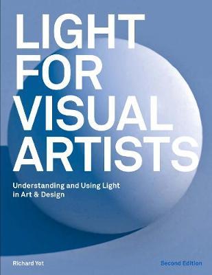 LIGHT FOR VISUAL ARTISTS HC