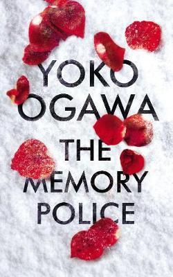THE MEMORY POLICE PB