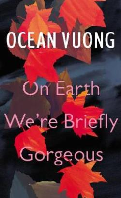ON EARTH WERE BRIEFLY GORGEOUS (HC)