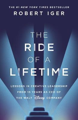 THE RIDE OF A LIFETIME (Hardcover)