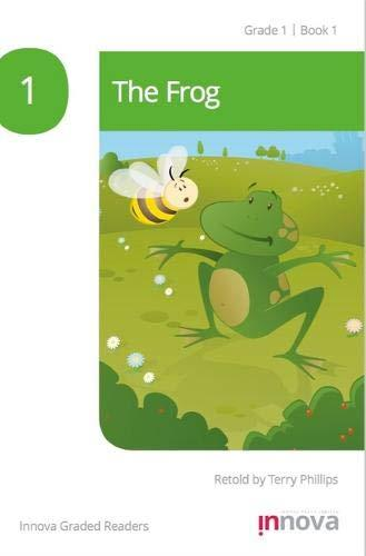 1: THE FROG