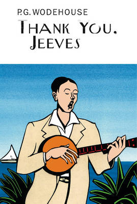 THANK YOU, JEEVES  PB