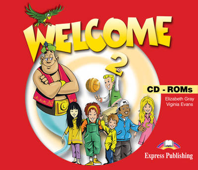 WELCOME 2 CD-ROM (4)