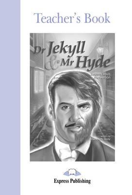 ELT GR 2: DR JEKYLL AND MR HYDE TCHR S