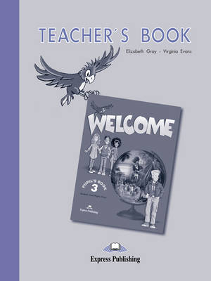 WELCOME 3 TCHR S