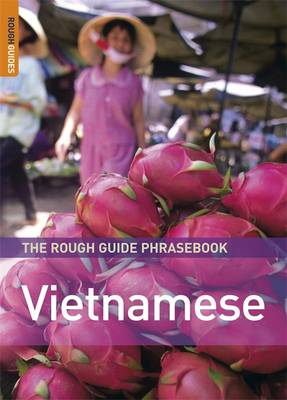 THE ROUGH GUIDE PHRASEBOOK : VIETNAMESE 3RD ED PB A FORMAT