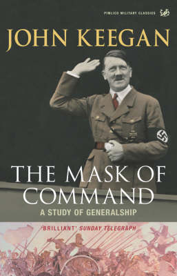 THE MASK OF COMMAND  PB