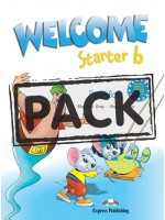 WELCOME STARTER B SB PACK (+ CD)