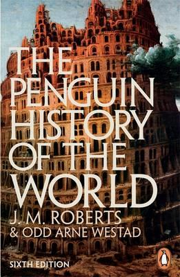 THE PENGUIN HISTORY OF THE WORLD (PB)