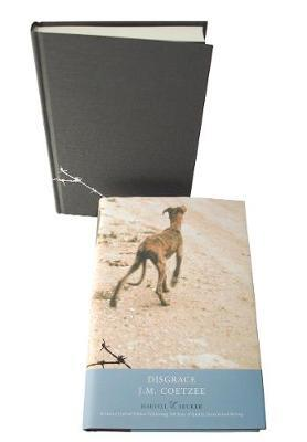 DISGRACE : LIMITED CENTENARY EDITION HC