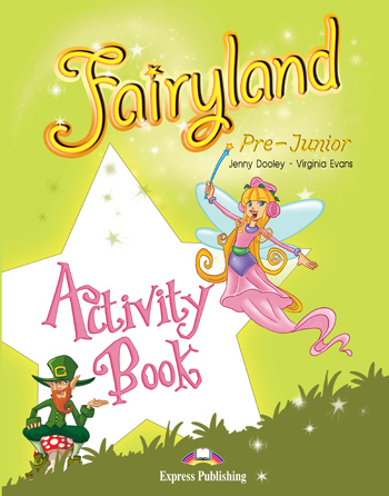 FAIRYLAND PRE-JUNIOR WB