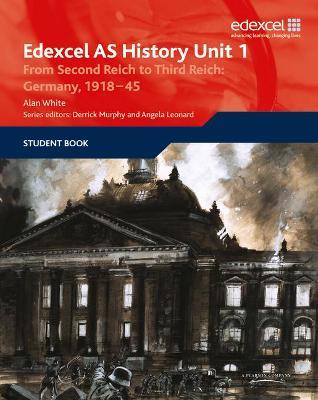 EDEXCEL AS HISTORY UNIT 1