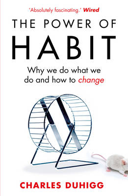 THE POWER OF HABIT: WHY WE DO WHAT WE DO, AND HOW TO CHANGE PB