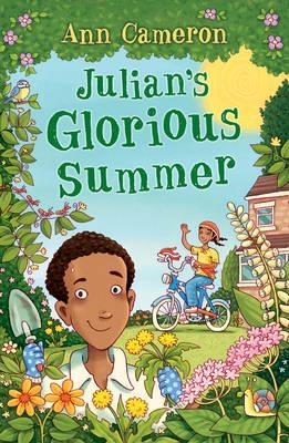 JULIANS GLORIOUS SUMMER PB
