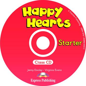 HAPPY HEARTS STARTER CD CLASS (1)