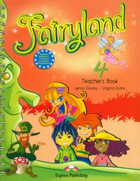 FAIRYLAND 4 TCHR S (+ POSTERS)