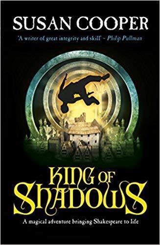KING OF SHADOWS PB