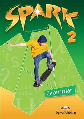 SPARK 2 GRAMMAR ENGLISH