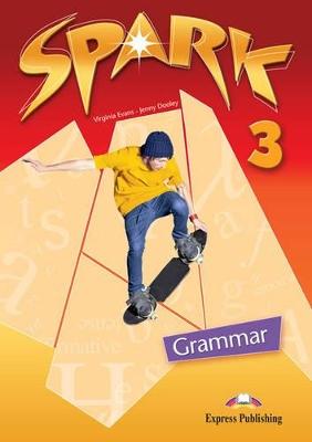 SPARK 3 GRAMMAR ENGLISH