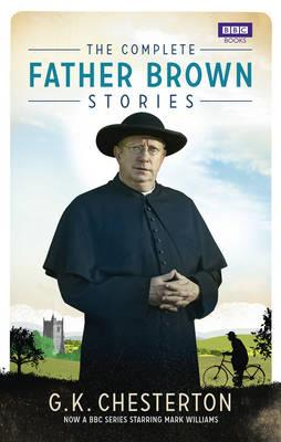 THE COMPLETE FATHER BROWN STORIES PB