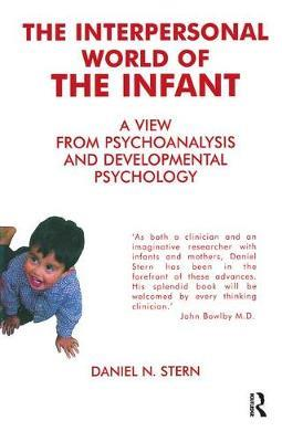 The Interpersonal World of the Infant