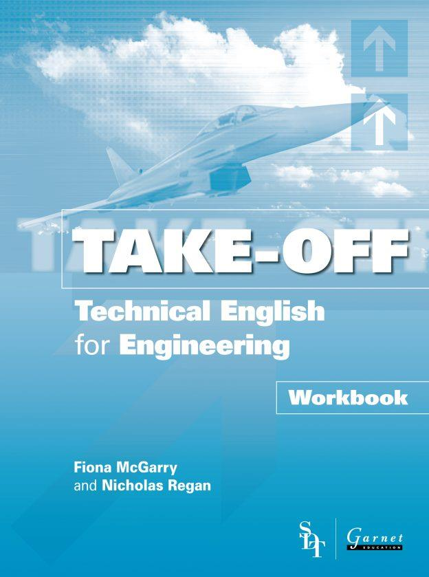 TAKE-OFF WB TECHNICAL ENGLISH FOR ENGINEERING