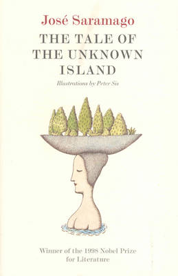 THE TALE OF THE UNKNOWN ISLAND  PB