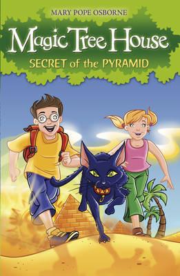 3: MAGIC TREE HOUSE : STORY OF THE PYRAMID PB