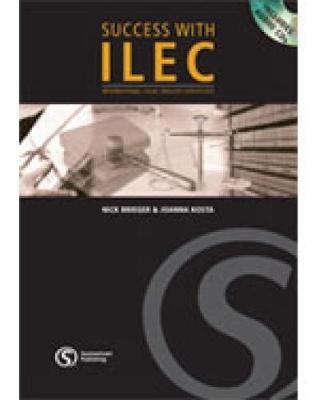 SUCCESS WITH ILEC SB  AUDIO CD