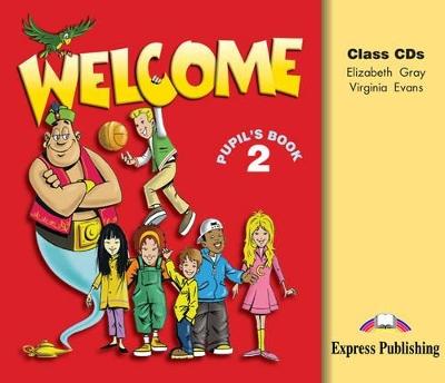 WELCOME 2 CD CLASS (3)
