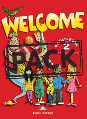 WELCOME 2 SB PACK ( CD)