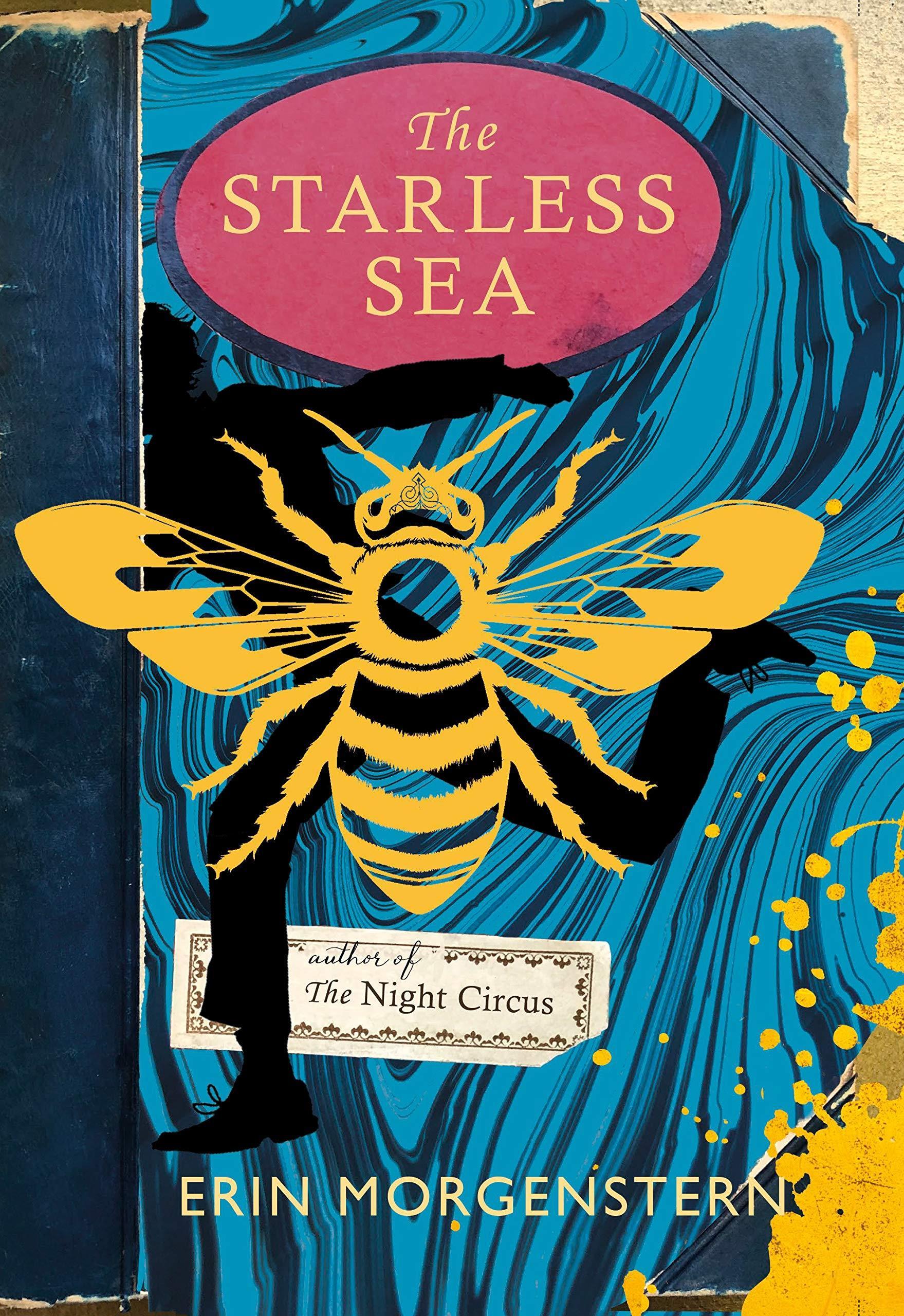THE STARLESS SEA PB