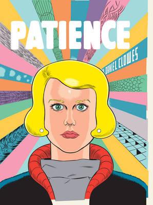 PATIENCE  PB