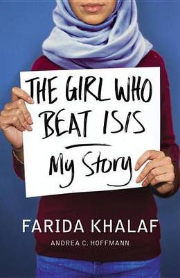THE GIRL WHO BEAT ISIS PB