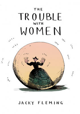 THE TROUBLE WITH WOMEN PB