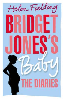 BRIDGET JONES S BABY : THE DIARIES  PB