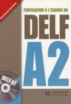 DELF A2 ( CD)