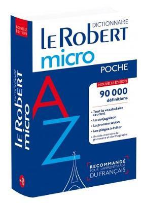 LE ROBERT MICRO POCHE N/E