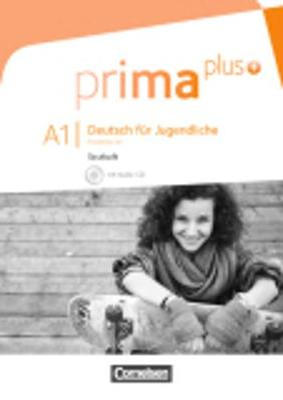 PRIMA PLUS A1 TESTHEFT (+ CD)