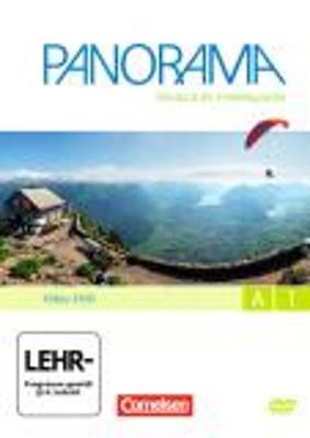 PANORAMA A1 DVD