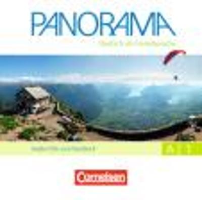 PANORAMA A1 CD