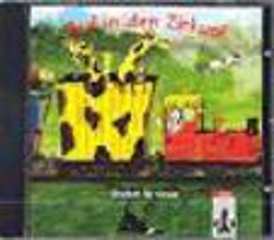 AUF IN DEN ZIRKUS! CD (1)