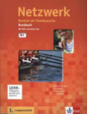 NETZWERK B1 KURSBUCH (+ CD + DVD)