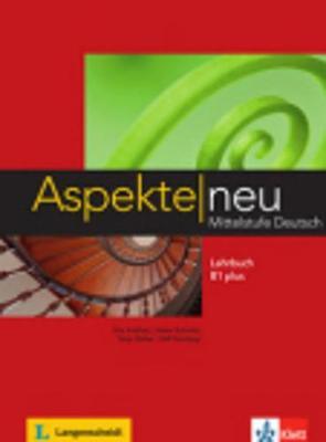 ASPEKTE NEU B1+ KURSBUCH